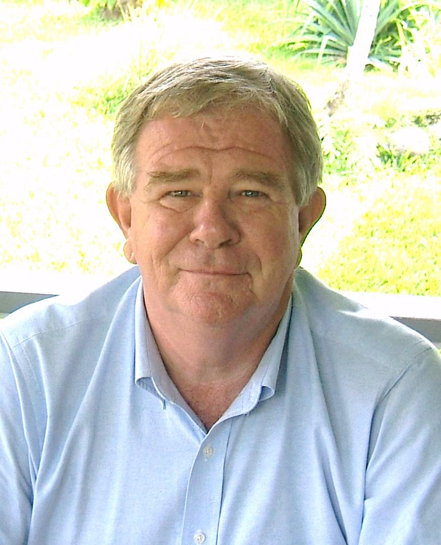 Robert Surber